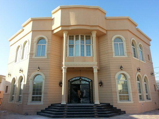 Villa in Al Warqaa 4
