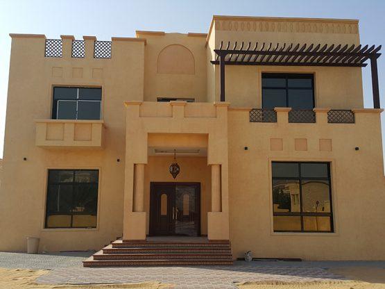 Villa in Al Mizhar 1