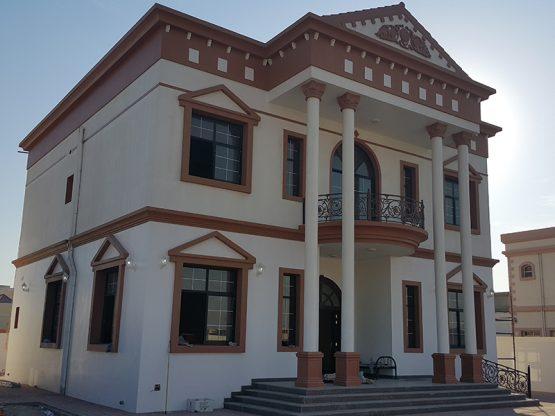 Villa in Al Qouz