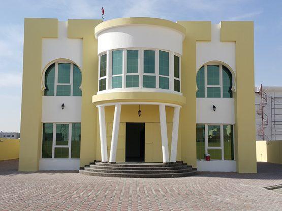 Villa in Al Khawannej