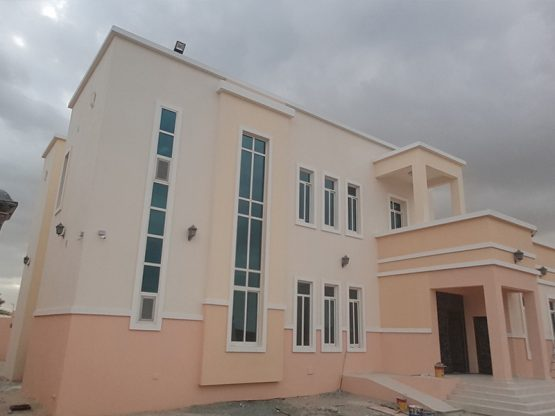 Villa in Al Warqaa