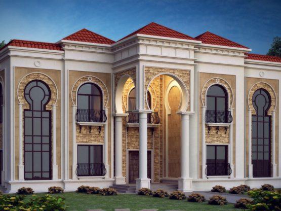 Villa in Nadd Al Shebba 4