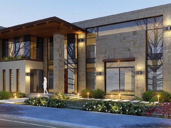 Villa in Al Muhaisanah