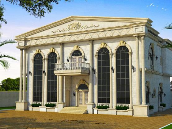 Villa in Al Khwaneej 2nd