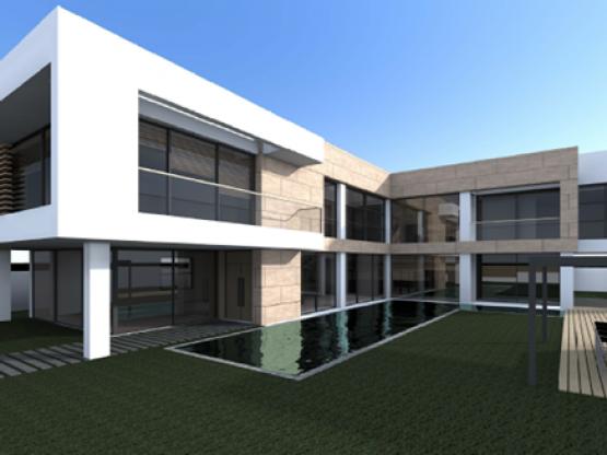 Villa in Al Qouz 2nd
