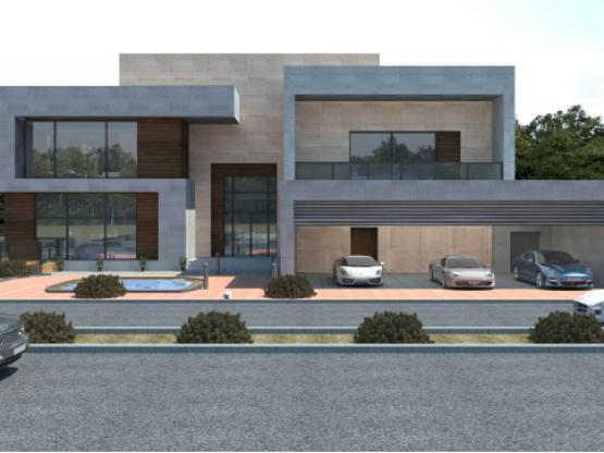 Villa in Muhaisna 1st