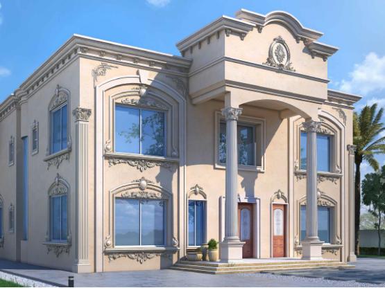 Villa in Nadd Al Shiba 4th