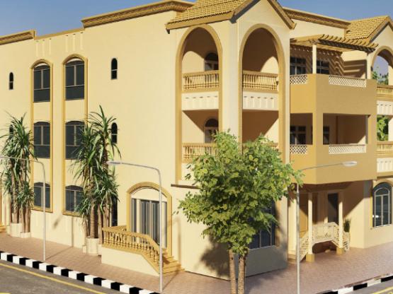 6 Villas in Wadi Al Safa 2
