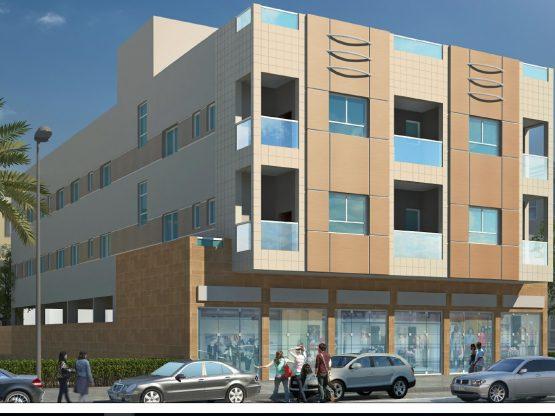 Commercial Building in Hor Al Anz